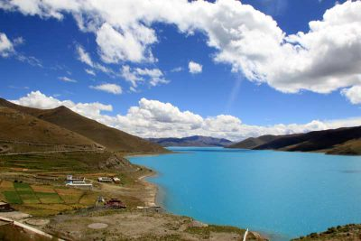 Best of Tibet -tour to India